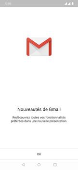 OnePlus 7 Pro - E-mails - Ajouter ou modifier votre compte Outlook - Étape 4