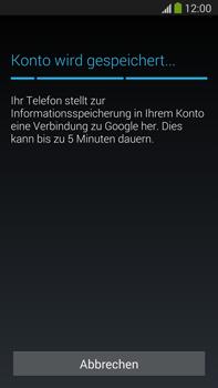 Samsung Galaxy Note 3 LTE - Apps - Konto anlegen und einrichten - 16 / 22