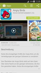 Samsung I9301i Galaxy S III Neo - Apps - Herunterladen - Schritt 17