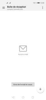 Huawei Nova 5T - E-mails - Envoyer un e-mail - Étape 17