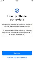 Apple iphone-7-met-ios-13-model-a1778 - Instellingen aanpassen - Nieuw toestel instellen - Stap 27