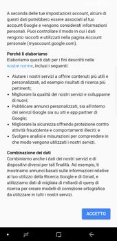 Samsung Galaxy S9 Plus - Applicazioni - Configurazione del negozio applicazioni - Fase 17