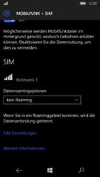 Microsoft Lumia 950 - Internet - Manuelle Konfiguration - 1 / 1
