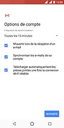 Nokia 3.1 - E-mails - Ajouter ou modifier votre compte Outlook - Étape 10