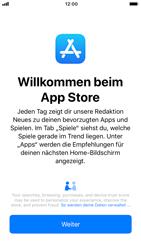 Apple iPhone 7 - iOS 12 - Apps - Nach App-Updates suchen - Schritt 3