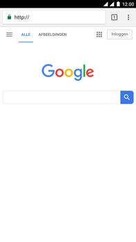OnePlus 3 - Android Oreo - Internet - Internetten - Stap 7