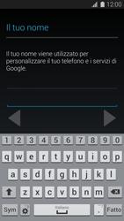 Samsung Galaxy S 5 - Applicazioni - Configurazione del negozio applicazioni - Fase 6