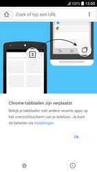 HTC 10 - Internet - internetten - Stap 13
