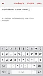 Samsung G903F Galaxy S5 Neo - E-Mail - E-Mail versenden - Schritt 10