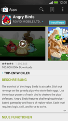 HTC One - Apps - Herunterladen - 16 / 20