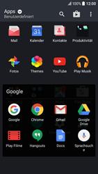 HTC 10 - Internet - Manuelle Konfiguration - 1 / 1