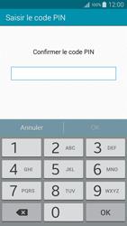 Samsung Galaxy A3 (A300FU) - Sécuriser votre mobile - Activer le code de verrouillage - Étape 9
