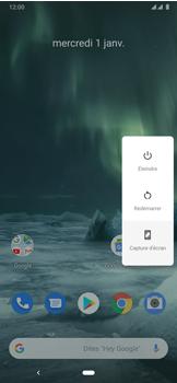 Nokia 7.2 - Internet et roaming de données - Configuration manuelle - Étape 34