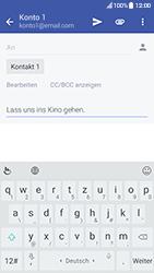 HTC 10 - E-Mail - E-Mail versenden - 9 / 20