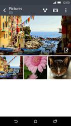 HTC One M9 - contacten, foto