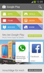 Samsung Galaxy Trend Plus - Apps - Herunterladen - 2 / 2