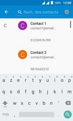 Alcatel Pixi 4 (4) - MMS - envoi d