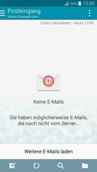 Samsung Galaxy A5 - E-Mail - E-Mail versenden - 4 / 21