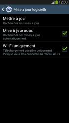 Samsung Galaxy S 4 Active - Logiciels - Installation de mises à jour - Étape 8