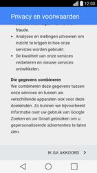 LG Spirit (H420F) - apps - account instellen - stap 10