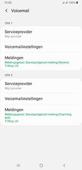 Samsung galaxy-a7-dual-sim-sm-a750fn-android-pie - Voicemail - Handmatig instellen - Stap 7