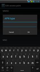 HTC Desire 516 - Internet - Manual configuration - Step 13