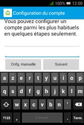 Alcatel Pixi 3 - 3.5 - E-mail - Configuration manuelle - Étape 11