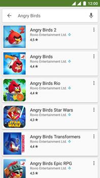 OnePlus 3 - Applicaties - Download apps - Stap 16