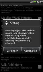 HTC Desire - Internet - Apn-Einstellungen - 6 / 25