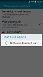 Samsung A500FU Galaxy A5 - Appareil - Mises à jour - Étape 8