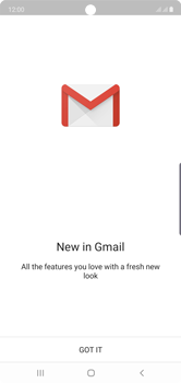 Samsung Galaxy Note 10 - E-mail - 032a. Email wizard - Gmail - Step 5