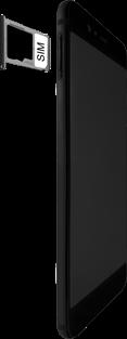 Huawei P10 - SIM-Karte - Einlegen - Schritt 6