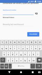 Sony xperia-xa1-g3121-android-oreo - Applicaties - Account aanmaken - Stap 12