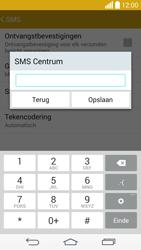 LG D855 G3 - SMS - SMS-centrale instellen - Stap 8