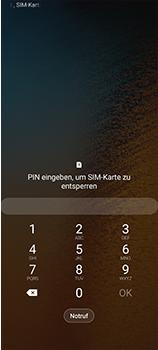 Samsung Galaxy A70 - MMS - Manuelle Konfiguration - Schritt 22