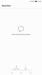 Huawei P10 Lite - SMS - Handmatig instellen - Stap 4