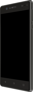 Nokia 3 - Gerät - Einen Soft-Reset durchführen - Schritt 2