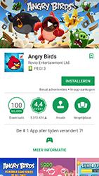 Samsung Galaxy J3 (2017) - apps - app store gebruiken - stap 17