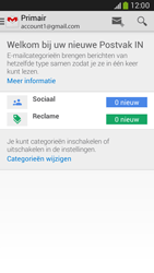 Samsung Galaxy Core LTE 4G (SM-G386F) - E-mail - 032a. Email wizard - Gmail - Stap 12