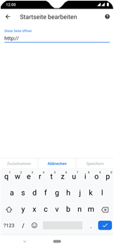 Nokia 7.2 - Internet und Datenroaming - Manuelle Konfiguration - Schritt 30