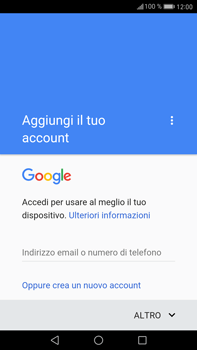 Huawei Mate 9 - E-mail - 032a. Email wizard - Gmail - Fase 8