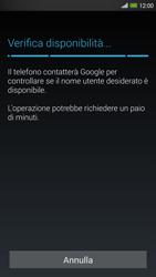 HTC One Max - Applicazioni - Configurazione del negozio applicazioni - Fase 9