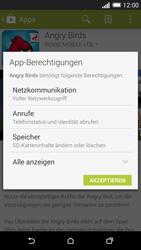 HTC One M8 - Apps - Installieren von Apps - Schritt 18