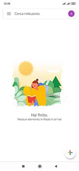 Xiaomi Mi Mix 3 5G - E-mail - configurazione manuale - Fase 24