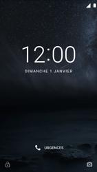 Nokia 3 - Téléphone mobile - Comment effectuer une réinitialisation logicielle - Étape 5