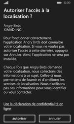 Microsoft Lumia 435 - Applications - Télécharger des applications - Étape 17