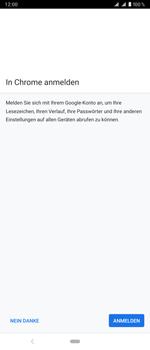 Sony Xperia 1 - Internet - Manuelle Konfiguration - Schritt 27
