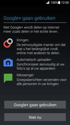 Huawei Ascend G630 - apps - account instellen - stap 12