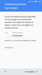 HTC Desire 626 - Toestel - Toestel activeren - Stap 21