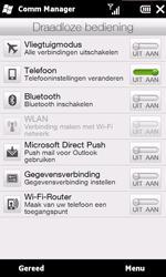 HTC T8585 HD II - MMS - handmatig instellen - Stap 5